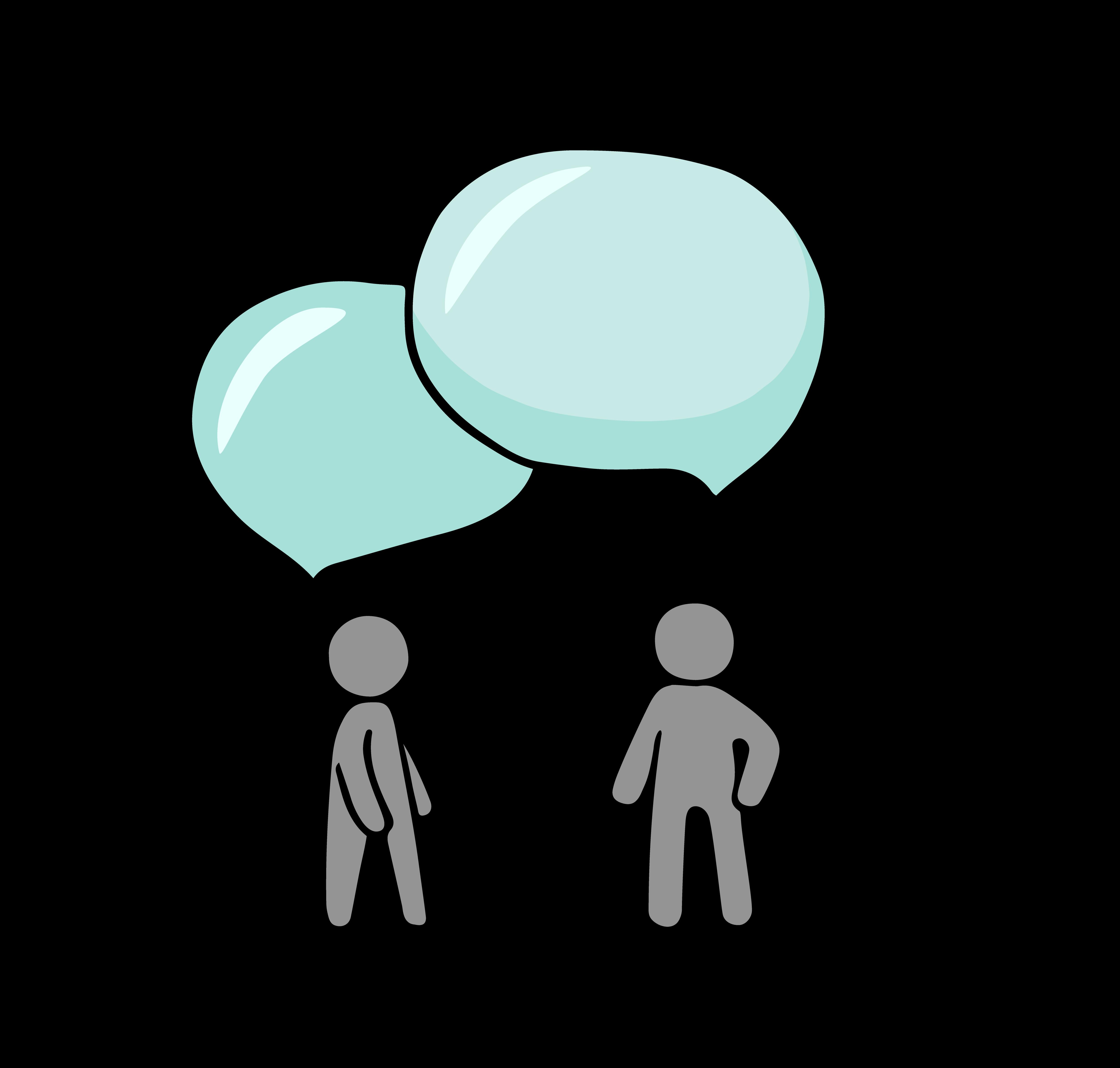 Conversation AMEADE