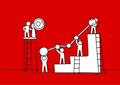 Définir et mettre en place sa stratégie marketing et commerciale