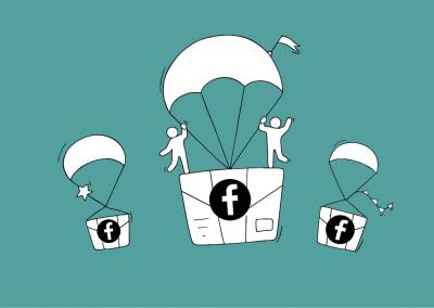 Débuter sur les réseaux sociaux et créer sa page facebook