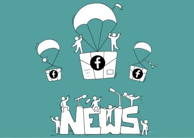 Définir sa stratégie d'engagement  sur les réseaux sociaux + Facebook