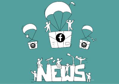 Définir sa stratégie d'engagement sur les réseaux sociaux – Facebook & Instagram