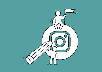 Définir sa stratégie d'engagement sur les réseaux sociaux + Instagram