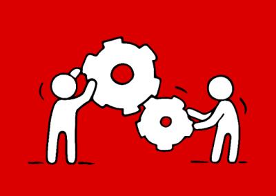 Travailler en partenariat : de la simple recommandation à la co-traitance