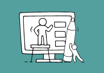 Optimiser la refonte ou la création de son site internet
