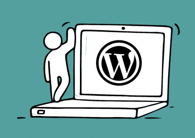 Créer un site web simple et efficace avec WordPress