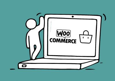 WooCommerce – Créer une boutique en ligne avec WordPress